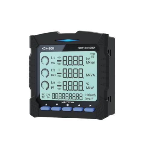 Digital Power Meter