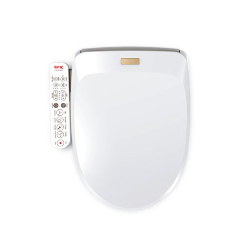 Korean Hygienic Electronic Toilet Seat Bidet EPIC ESB A7600T