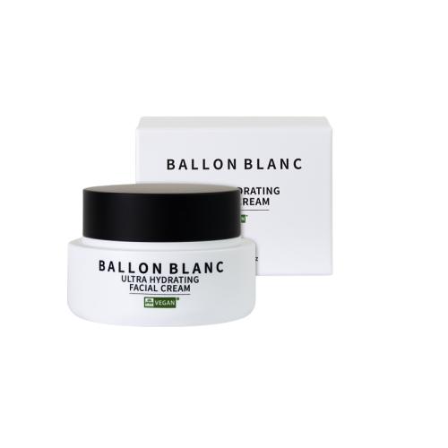Ballon Blanc Ultra Hydrating Facial Cream